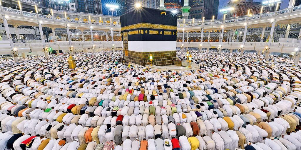 Ramazan Ayını Karşılarken
